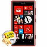 harga nokia lumia 720 merah
