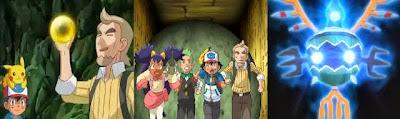 ¡Exploradores de la ruina del héroe!