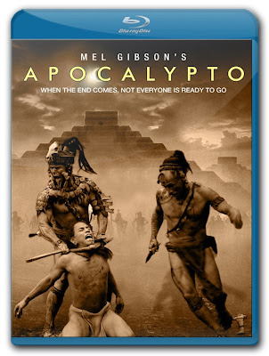 Apocalypto 2006 Maya Full Movie Download In 300mb ESub