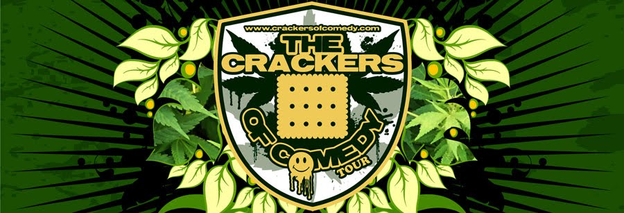 The Crackers of Comedy Tour: Underground Indie Stand-Up Comedy