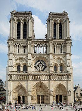 Notre Dame de Paris Playmobil