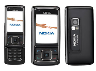 How to hard reset a Nokia 6288 using a code