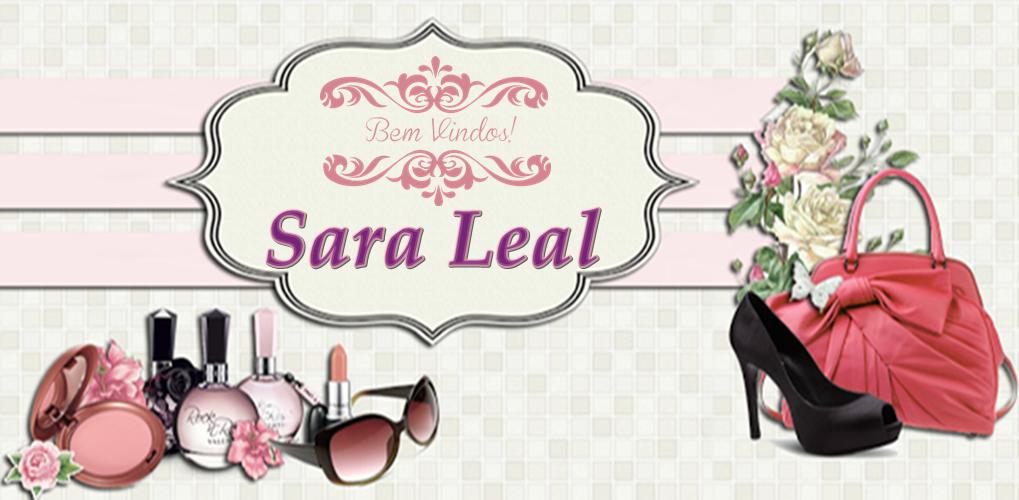 Blog Sara Leal