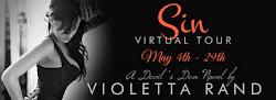 TBT Presents~Violetta Rand's Sin