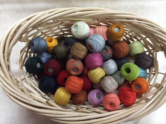 Sew Unique Threads