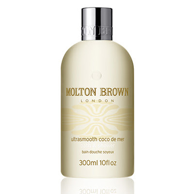 Molton Brown, Molton Brown body wash, Molton Brown Ultrasmooth Coco de Mer Bath & Shower, Molton Brown body wash, body wash, shower gel