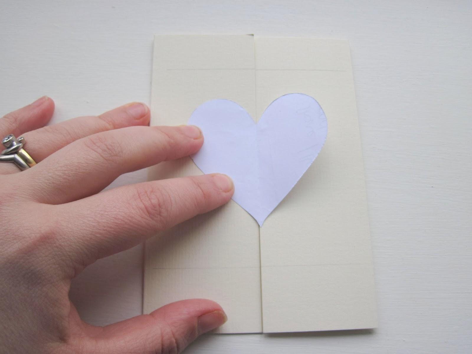 «Открытка в виде руки» карточка пользователя lala1.zorihina в 47