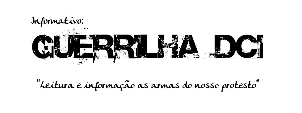 Guerrilha DCI