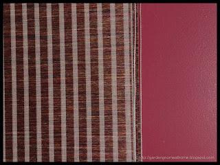 Levolor woven weaves totem pole panel