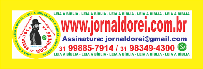 Jornal do Rei Mário Campos MG