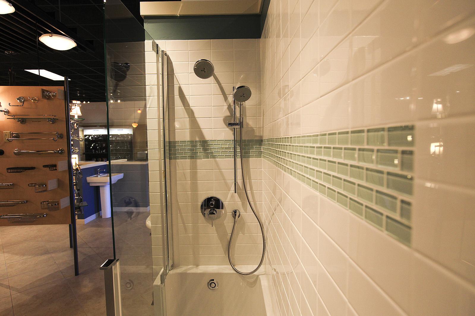 Beauty And The Bath Frank Webbs Bath Center RUE LE CHAT - Webb bathroom design