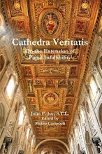 New Book on Papal Infallibility!