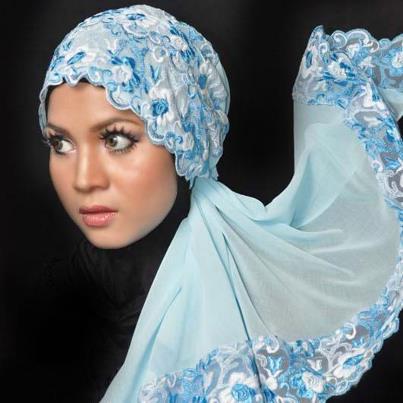 Mettre hijab, techniques et règles pour mettre le hijab