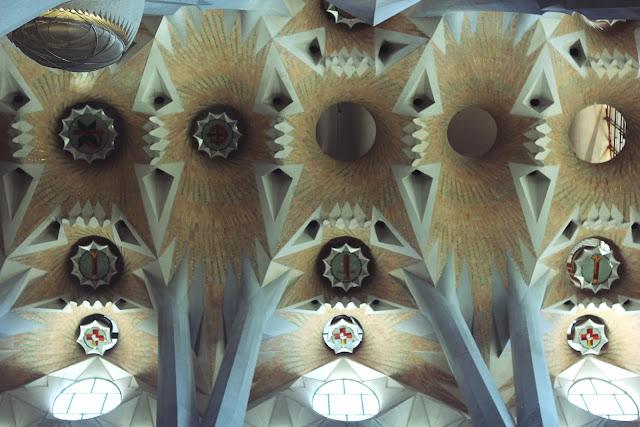 Sagrada Famillia barcelona