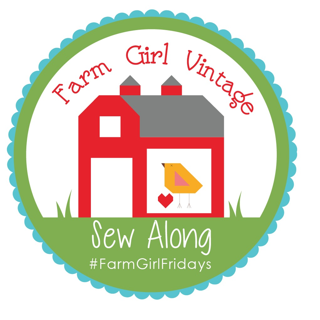 #FarmGirlFridays