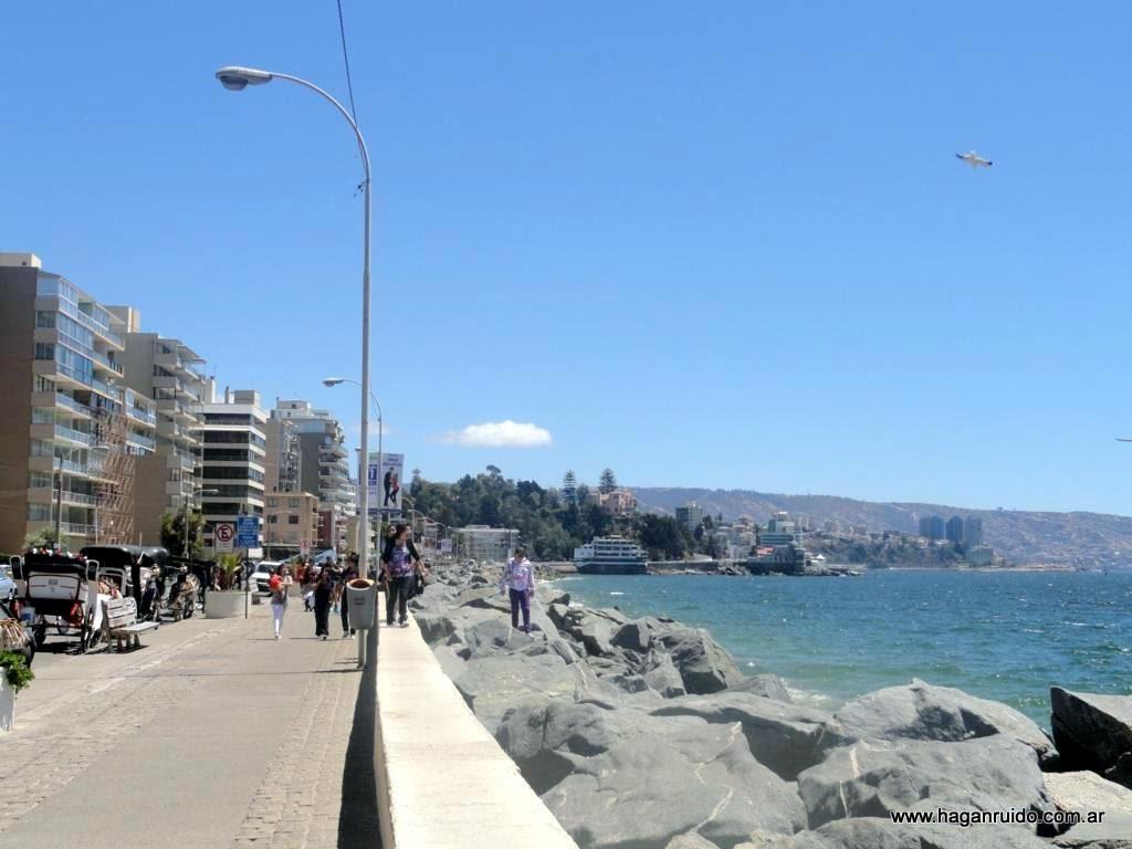 Vina Del Mar Chile  city photo : Estos Lugares: Viña del Mar, Chile