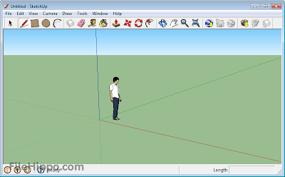 SketchUp Make 13.0.4812 Freeware