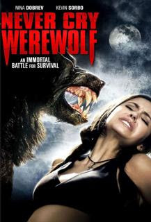 Never Cry Werewolf – DVDRIP LATINO