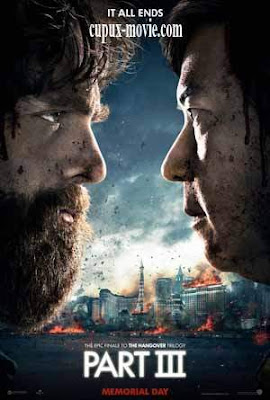 The Hangover Part III (2013) WEBRip cupux-movie