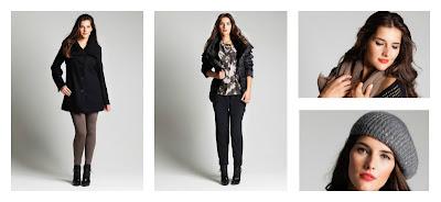 Fiorella Rubino Lookbook novembre 2012