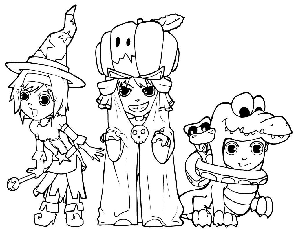 Halloween printable coloring pages minnesota miranda for Printable halloween coloring pages