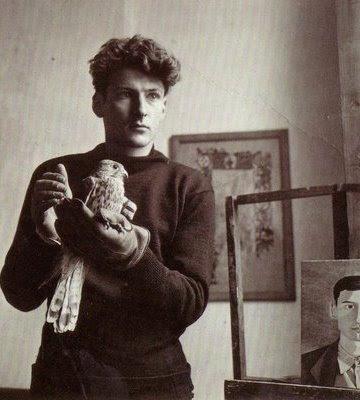 Lucien Freud - 1922-2011