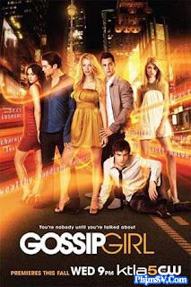Bà Tám Xứ Mỹ 4 - Gossip Girl Season 4