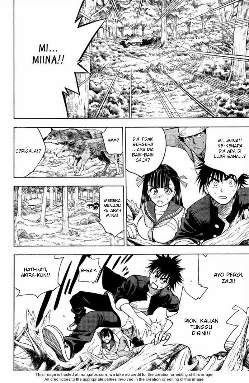 Komik cage of eden 039 - memikat 40 Indonesia cage of eden 039 - memikat Terbaru 4|Baca Manga Komik Indonesia|Mangaku Lah