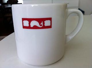 UPenn and mug