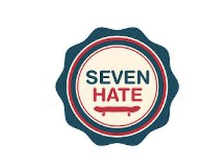 Seven Hate_logo