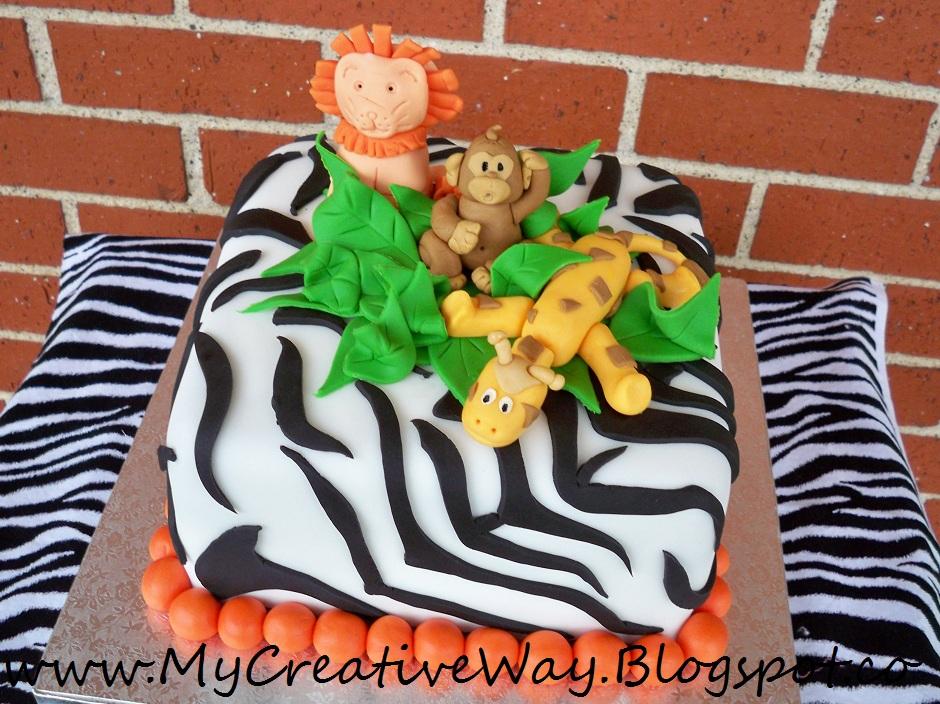 My Creative Way Cakes By Raychel