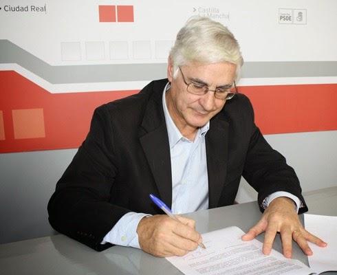 Barreda adjudico contratos públicos inflados en Castilla-La Mancha