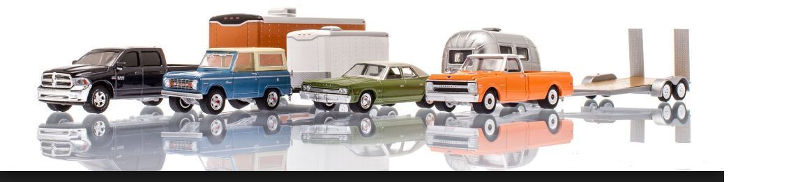 Diecast Collectible Car News