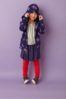 Kit   Lili - Kleider für Mädchen