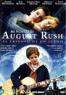 Mi nombre es August Rush#