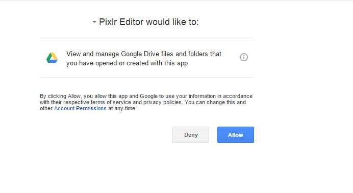 how to delete google drive from android