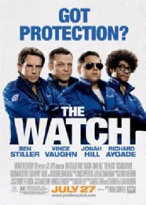 phim Đội Tuần Tra Tinh Nhuệ - The Watch