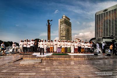 foto suatu event yang digunakan untuk pendukung illustrasi