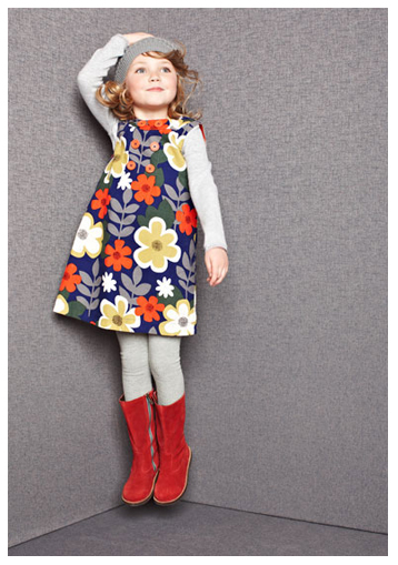 Mini boden discount code july 2012 for Mini boden england