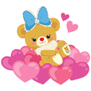UniBEARsity: Bear-y Cute