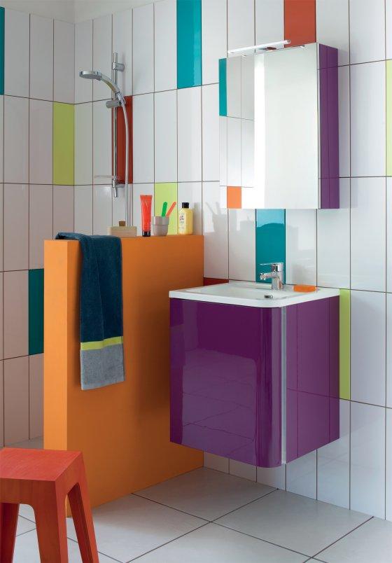 Aqualys burdin bossert prolians besancon meuble salle de for Lle de bain