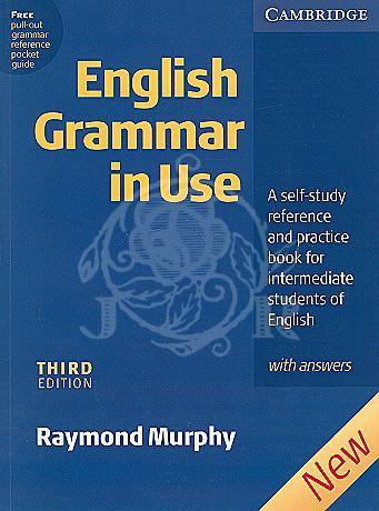 English Grammar In Use Raymond Murphy (Audio And Book)