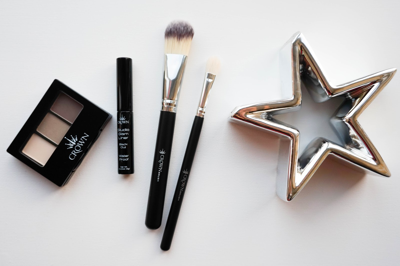 Introduction to Crown Brushes