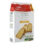 paquete de tostadas