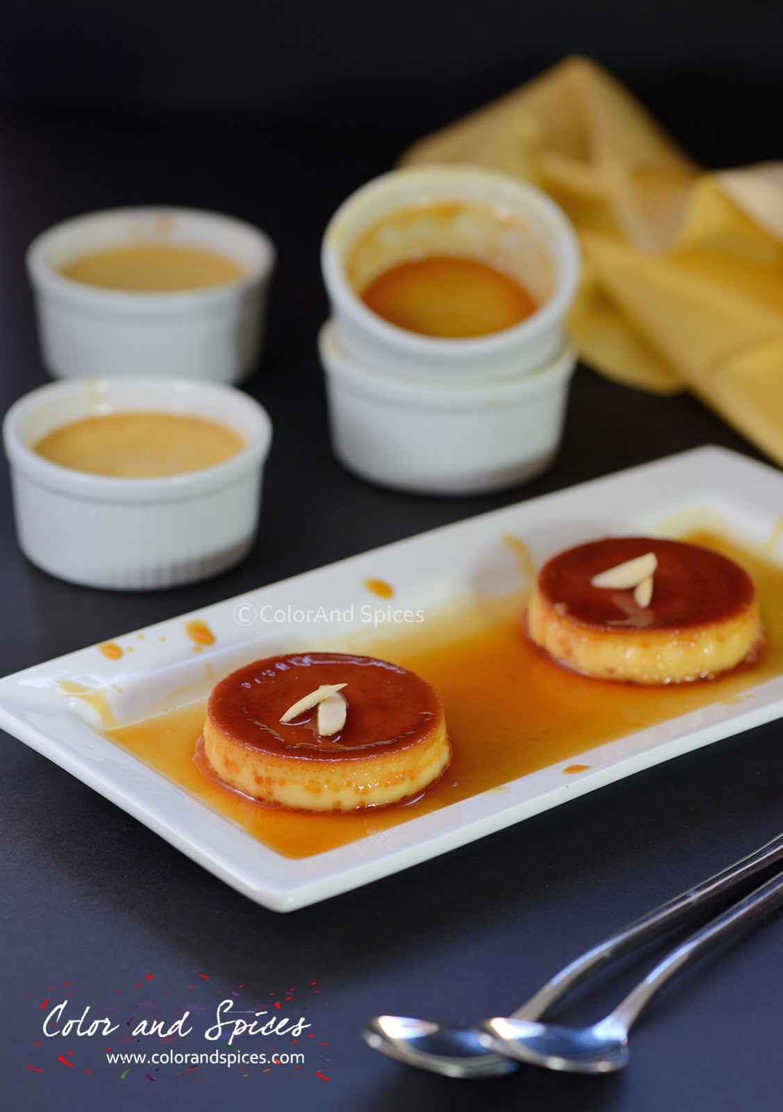 Flan In A Can Recipes — Dishmaps