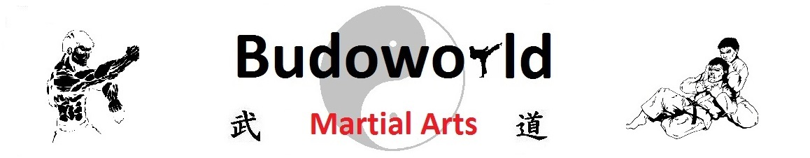 BUDOWORLD Martial Arts