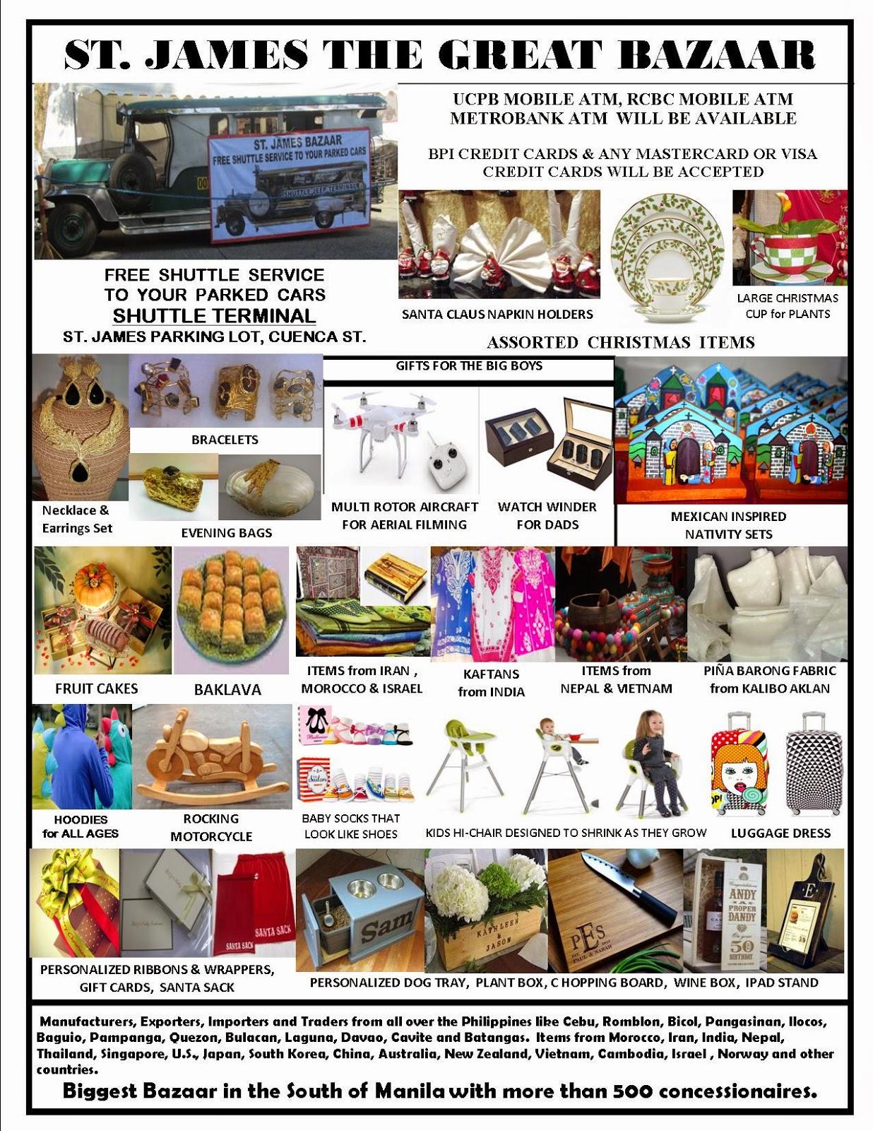 http://www.boy-kuripot.com/2014/11/manila-christmas-bazaars-2014.html