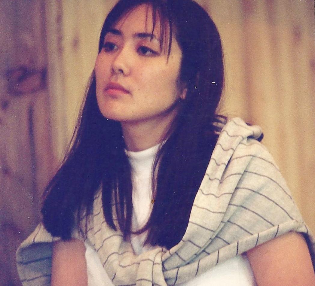 Joanne Takahashi frozen picture 90