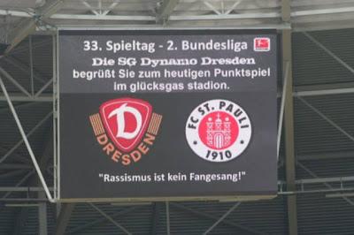 Dynamo Dresden x St. Pauli