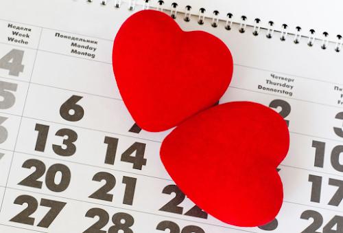 Bodas Mensais para Comemorar no Primeiro Ano de Casamento
